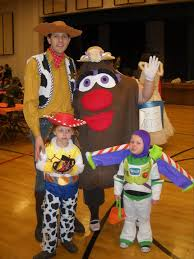 Toy Story Halloween Costumes 61 Mnsshp Toy Story Theme Images Toy Story
