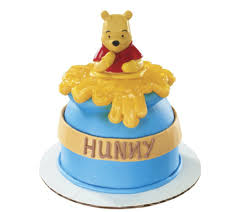 14 adorable new winnie the pooh cake toppers for showers and