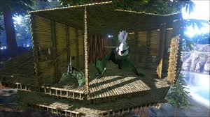 100 ark house designs f1r3fly ark survival evolved building