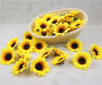 Fake Sunflowers Artificial Sunflowers Buy Artificial Sunflowers At Wholesale