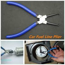 lexus es330 flex pipe car fuel line petrol clip pipe hose connector quick release