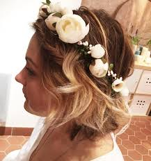 marriage bridal hairstyle 40 best short wedding hairstyles that make you say u201cwow u201d