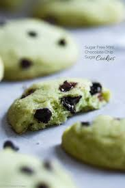 peppermint gluten free chewy sugar cookies recipe food faith fitness