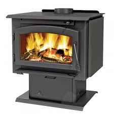 Castle Pellet Stove Timberwolf Economizer 2100 2200 Small Wood Burning Stove C W Door