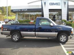 1999 chevrolet silverado 1500 information and photos zombiedrive