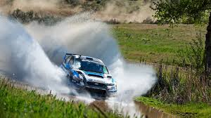 rally subaru 2016 subaru wrx sti oregon trail rally