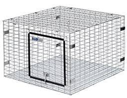 Stackable Rabbit Hutches Amazon Com Havahart 4104 Rabbit Hutch 30 X 36 X 18 Pet Supplies