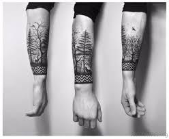 98 stunning tree tattoos for arm