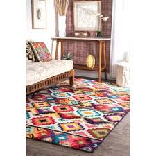 southwestern rugs you u0027ll love wayfair