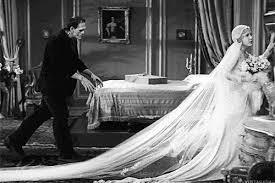 of frankenstein wedding dress haunts sound and frankenstein 1931