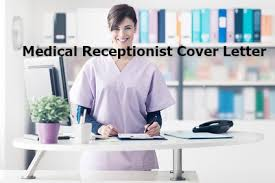 Medical Receptionist Job Description For Resume by Medical Receptionist Resume