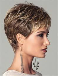 gorgeous short haircuts for thick straight hair 30 superb short hairstyles for women over 40 hair style short