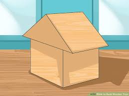 Build Wooden Toy Box by 7 Ways To Build Wooden Toys Wikihow