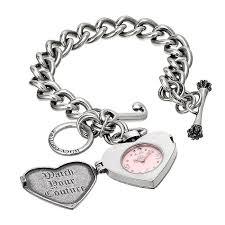 bracelet charms ebay images Ladies charm bracelet watch bracelets jewelry