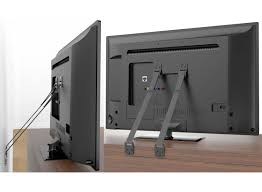 types tv wall mount brackets