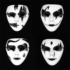 high quality wholesale scary masks from china scary masks