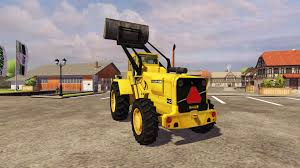 bm lm642 for farming simulator 2013