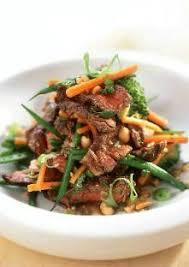 cuisine asiatique facile sauté de boeuf à l asiatique
