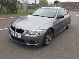 used bmw 3 series coupe 2 0 320d m sport 2dr in slough berkshire