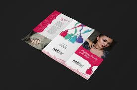 beauty brochure templates eliolera com