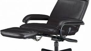 Office Chair Leather Design Ideas Home Design Clubmona Nice Top Contemporary Reclining Office