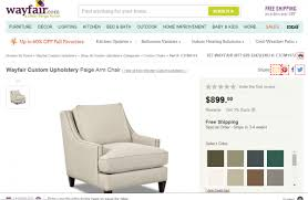 Robert Custom Upholstery Is It Safe To Order Custom Upholstery Online Miss Information