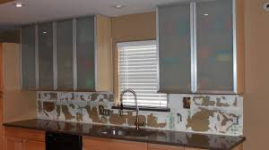 kitchen cabinet glass door replacement graceful replacing kitchen cabinets with glass in the door tags