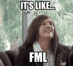 Ja Mie King Memes - television chris lilley gif find download on gifer