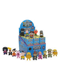cartoon network collection titans blind box vinyl figure topic