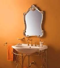 orange bathroom decorating ideas bathroom decorating ideas cheerful orange paint and accessories