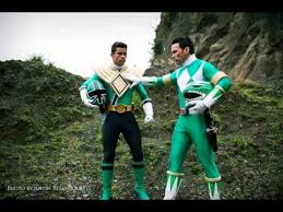 pictures tommy mike power rangers super