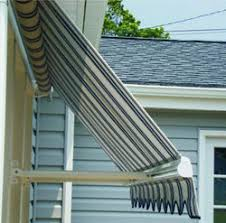 Drop Arm Awnings Drop Arm Awnings In Malakpet Hyderabad Manufacturer