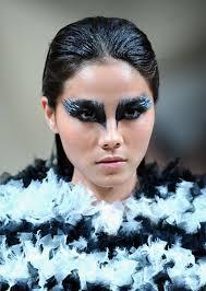 comment faire un maquillage de squelette maquillage halloween femme 2016 en 35 idées hyper originales
