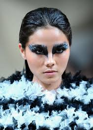 maquillage gothique homme maquillage halloween femme 2016 en 35 idées hyper originales