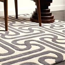 Contemporary Modern Rugs Modern Area Rugs Black And Rug Medium Size Of Living Rug