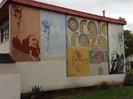 How To Make Mural Art At Home by The Estrada Courts Murals In Boyle Heightsare Time Capsules Of The
