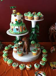 jungle baby shower cakes baby shower cakes awesome unique baby shower cakes for boys baby