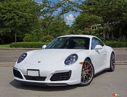 porsche 911 turbo 90s 2017 porsche 911 carrera 4s is the best carrera yet car reviews