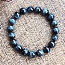 eye bracelet images Natural blue tiger eye bracelet project yourself jpg