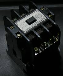hitachi ac magnetic contactor type k30n ep jem ac3 1 0 ebay