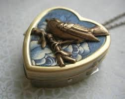 box lockets personalized box locket necklaces by clockworkfantastica