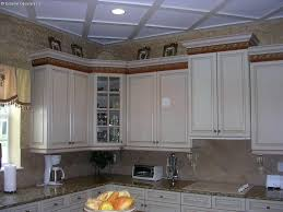 Decorative Kitchen Cabinets Kitchen Design - Kitchen cabinet trim