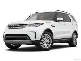 land rover expert reviews