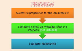 bc ii chap 19 the job application process interviews and follow up
