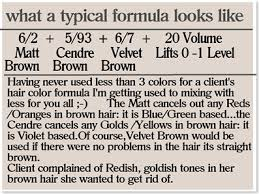 hair color formula don t fear coloring your hair at home try the online hair color