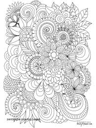 free printable zentangle coloring pages zentangle coloring pages landpaintball com