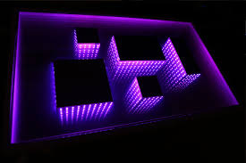 halloween laser lights 20 infinity mirror projects to reflect on forever make