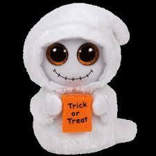 ty mist white ghost reg beanie boos beanie boos