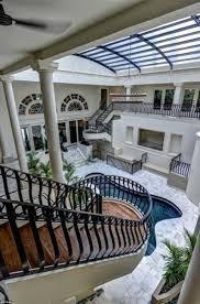 inside 2 9m atlanta u0027party mansion u0027 complete with an indoor
