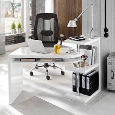 Runder Schreibtisch Hochglanz Tisch Online Kaufen Auf Pharao24 De